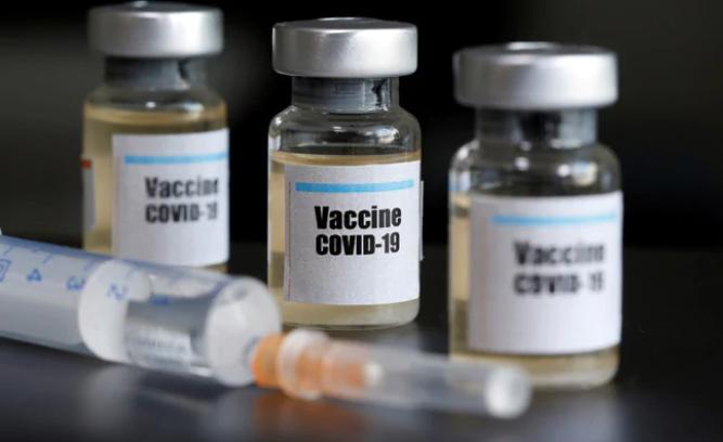 The COVID19 Vaccine